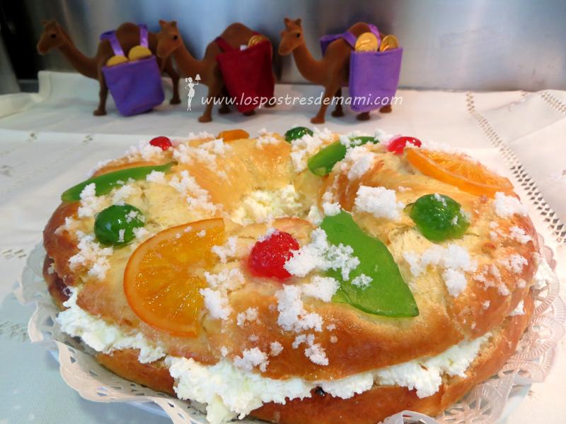 Roscon de Reyes1