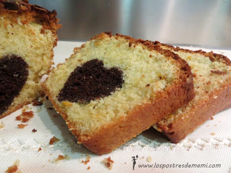 Plum Cake de San Valentin1