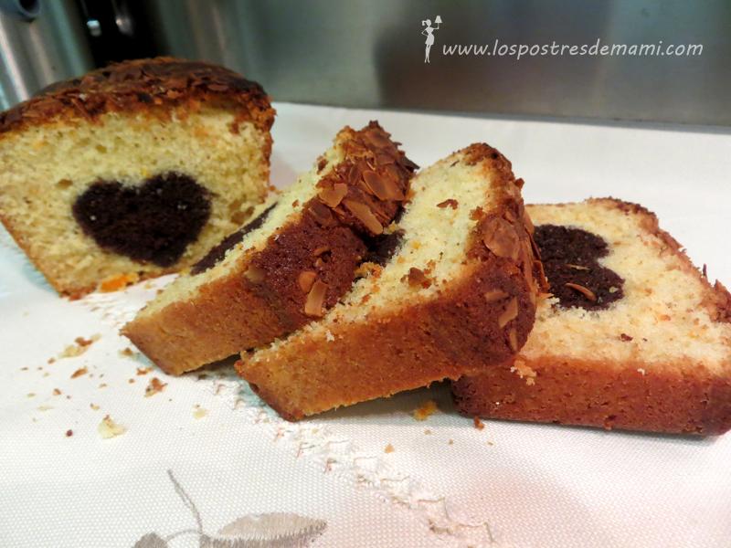 Plum Cake de San Valentin3