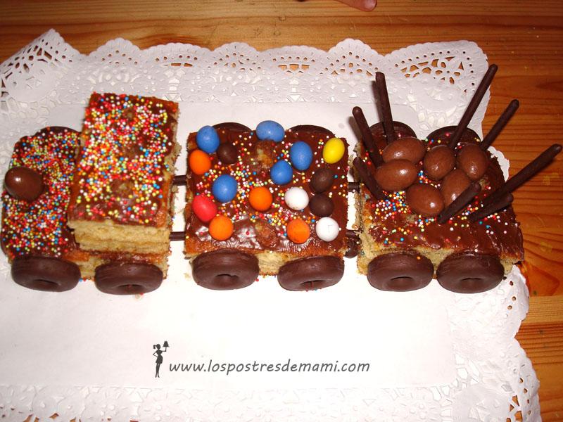 ideas para tartas de cumpleaos