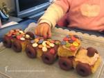 5 ideas para tartas de cumpleaños
