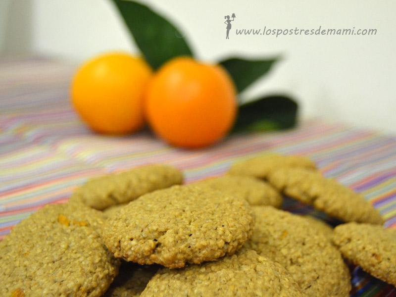 Galletas-jengibre-avena-naranjas