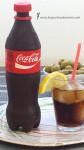Tarta de coca-cola