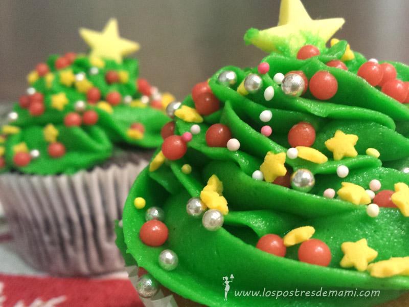 como-hacer-cupcakes-navidenos2